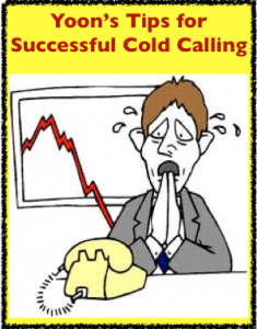 Deal with Email Overload and 7 Steps to Successful Cold Calling