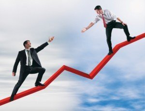 Small Businesses Can Gain Competitive Edge