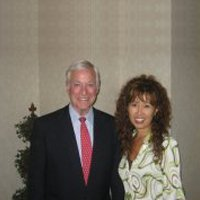 Yoon Cannon with Brian Tracy