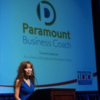 Yoon Chairs Philly 100 Awards Gala