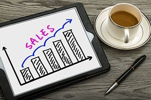 Boosting Sales – My 5 Step Process That Really Works!