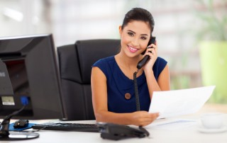Hiring Tips – How To Interview A Great  Administrative Assistant