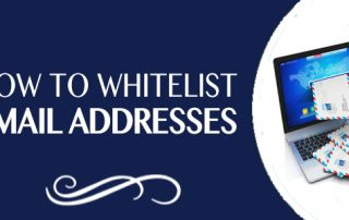 How to Whitelist Email Addresses