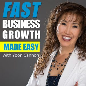 Fast Business Growth Made Easy Podcast Show