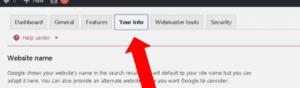 Optimize WordPress Blog
