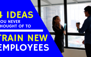 4 Ideas You Never Thought Of For Onboarding New Employees