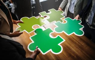 WHAT IS A CEO PEER ADVISORY MASTERMIND GROUP?