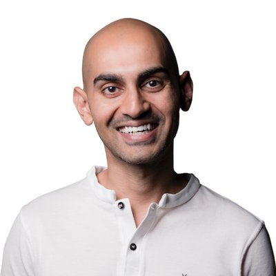 Neil Patel, Generate Leads on LinkedIn