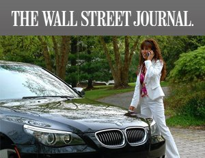 The Wall Street Journal Features Philadelphia Business Coach Yoon Cannon